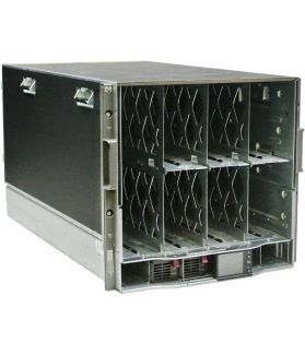 507019-B21 BladeSystem c7000 G2 CTO Enclosure (Chassis Only)