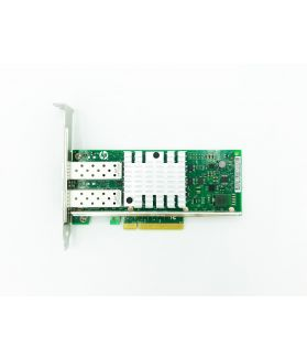 QW972A HPE SN1000Q 16GB 2-Port PCIE Fibre Channel Host Bus Adapter